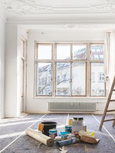 Home maintanence & repairs