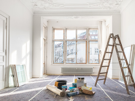 Turn a Fixer Upper into Your Dream Home
