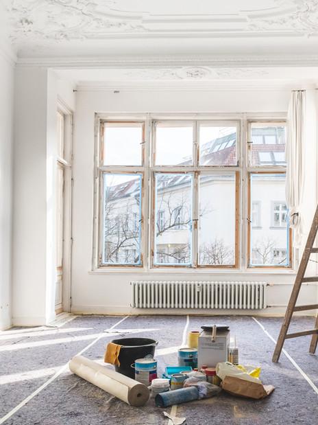 The Benefits of a Contractor -  Interior Designer Partnership