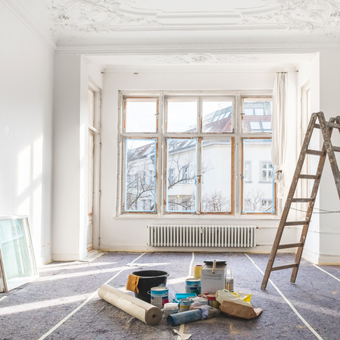 6 Home Renovations That Return the Most at Resale