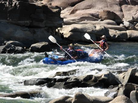 Remembering the River: Orange River 2019