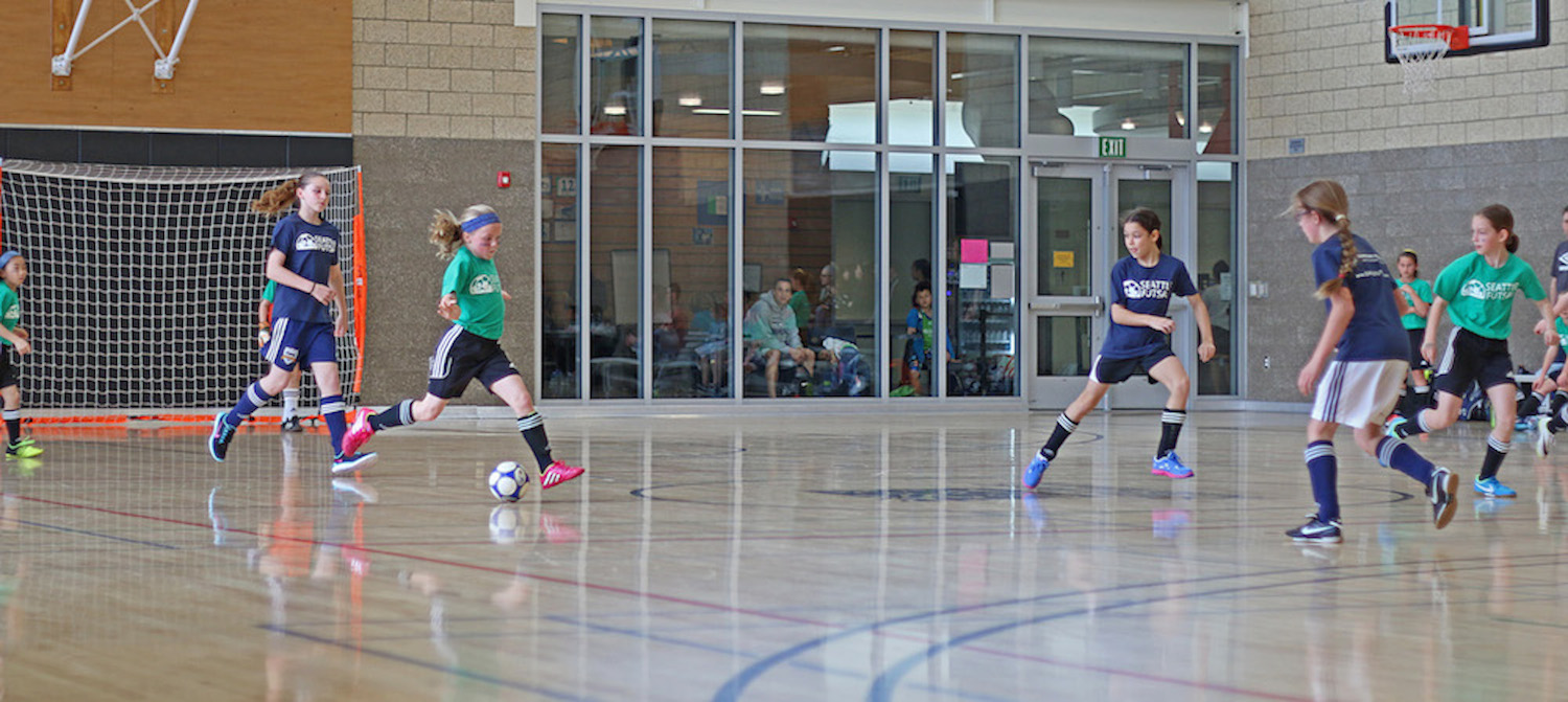 About Seattle Futsal