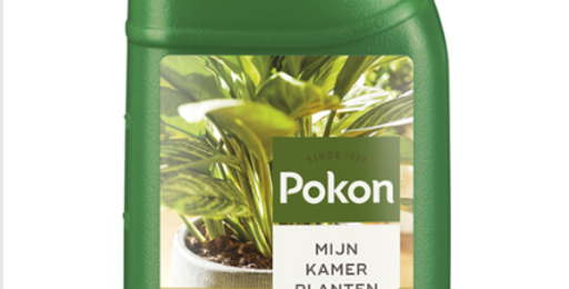 Pokon Green Plant Food