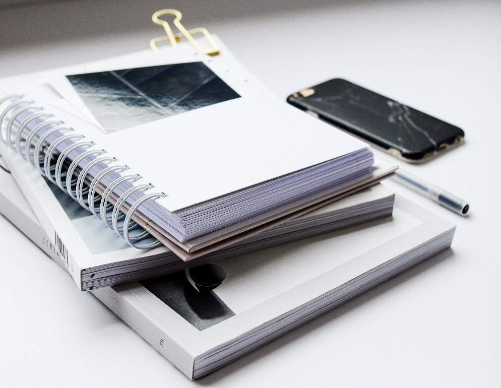 Notebooks and Planning