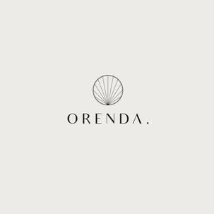 Logo Design / Orenda