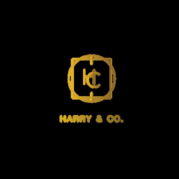 Logo Design / Harry & Co.
