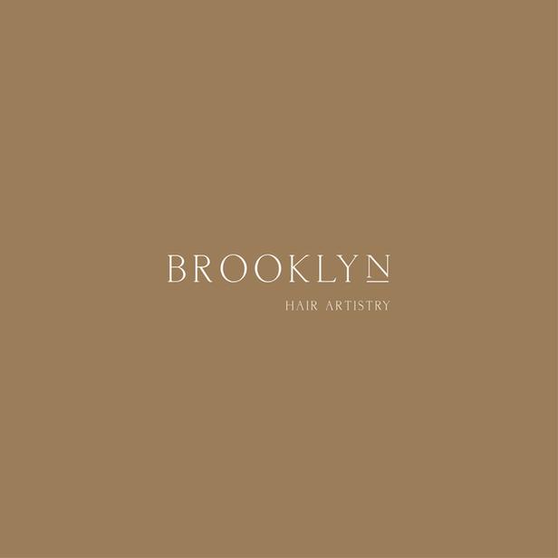 Logo Design / Brooklyn Hair Artistry