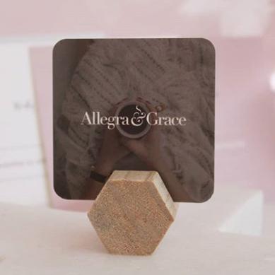 Allegra & Grace