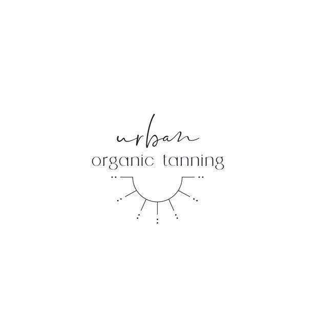 Logo Design / Urban Organic Tanning
