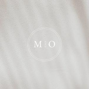 Logo Design / M&O Cafe + Tapas