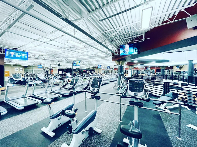 Fitness Video Distribution in Plano