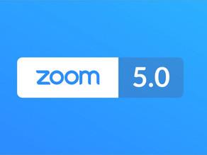 Zoom 5.0