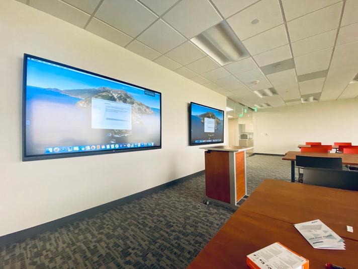 Interactive Training Space - EIG PRO