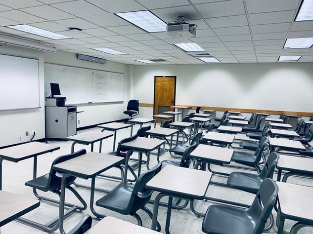 Classroom AV Solution