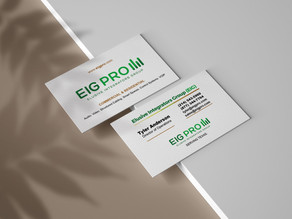 Heading Back To Work? Get Your Office Ready With EIG PRO!