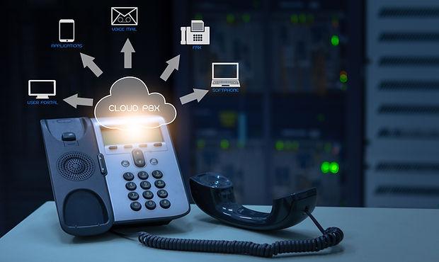 EIG PRO Texas VoIP Powerhouse Plano