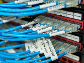 The Planning, Design, and Implementation of Voice & Data Cabling Infrastructure.