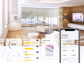 How the Crestron Home Platform Can Transform Your Home