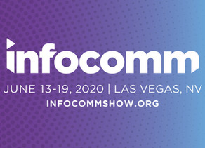 Statement on Coronavirus -  INFOCOMM 2020