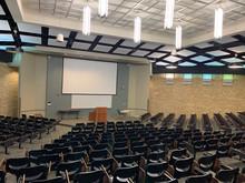 Higher Education Media Room