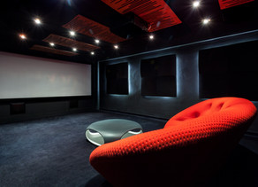Elite Home Theaters - Dallas | Frisco | Plano | Texas