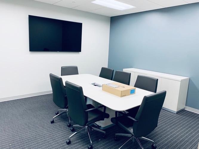 Small Conferencing | Board Room