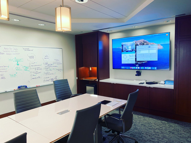 Conference Suite Package for Open Codec