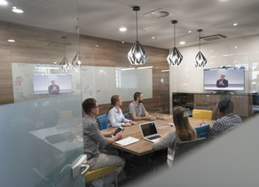 Video Conferencing - Stay Connected in 2020 and through a COVID Nightmare.