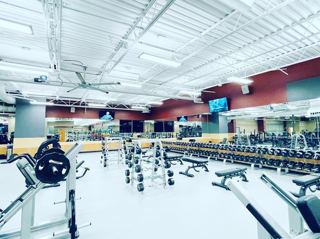 EIG PRO | Fitness Outfitting of Technology