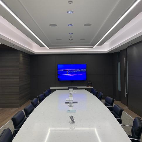 Complete Conference Setup - Zoom Room