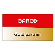 Barco Gold Partner - Elusive Integrators