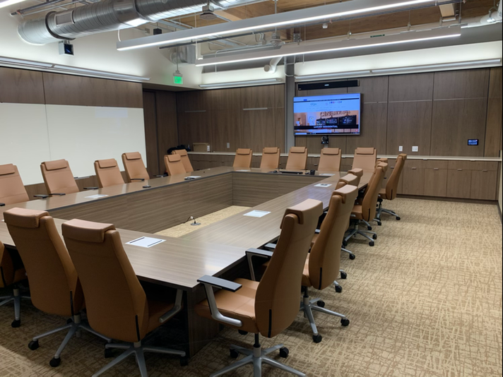 Boardroom Exclusive