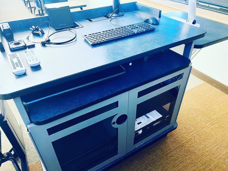 Audiovisual Furniture