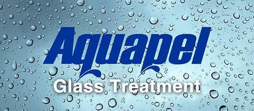 Антидождь для стекол автомобиля Aquapel | DS-Ukraine