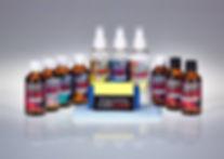 Нанокерамика Everglass - Everglass Premium, Everglass Platinum, Everglass Sample Coat, Everglass Leather