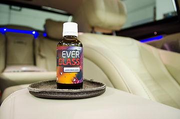 Защита кожи нанокерамикой Everglass   DS-Ukraine