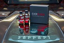 Нанокерамика Everglass Platinum и Everglass Sample Coat | DS-Ukraine