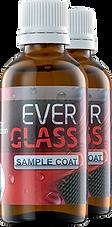 Everglass Sample Coat | DS-Ukraine