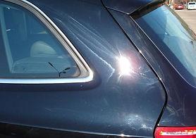 Голограммы на кузове автомобиля
