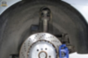 Детейлинг подвески | Мойка подвески | Мойка днища Киев | DS-Ukraine