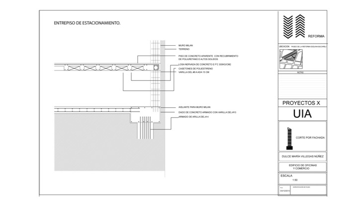Constructive detail 1