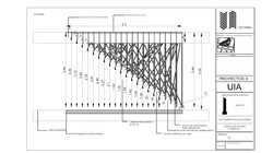 Section stair design