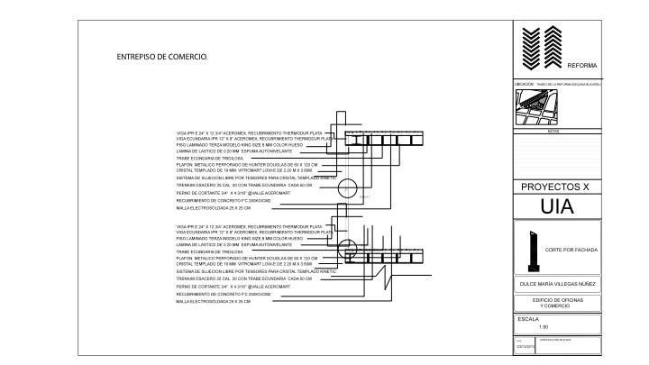 Constructive detail 2