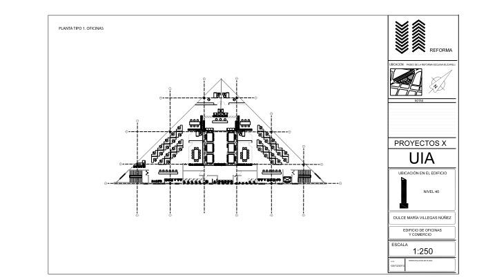 Offices general floorplan 14