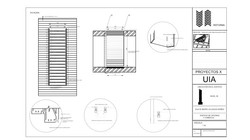 Details stair design