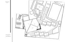 Ceiling floorplan