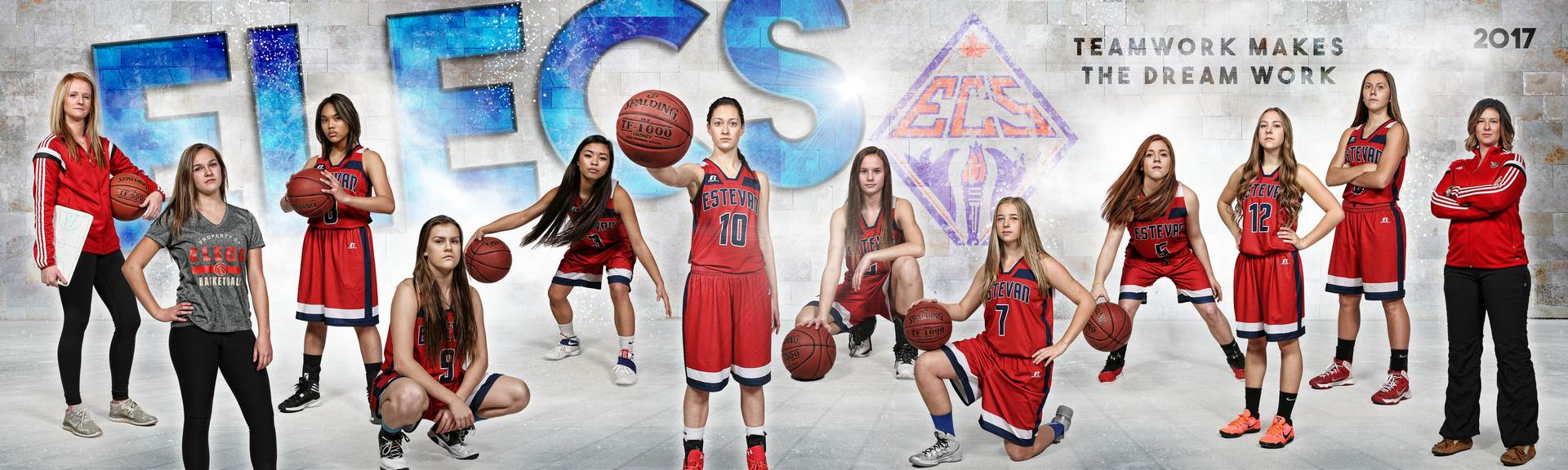 ECS Senior Girls
