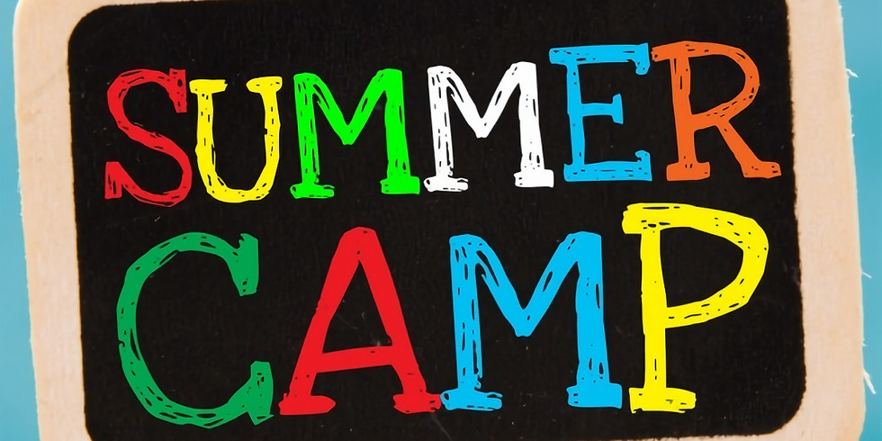 BCC Students: Summer Camp 2021