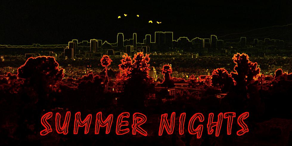 Summer Nights 4