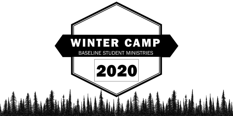 High School Winter Camp